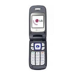 Entfernen Sie LG SIM-Lock mit einem Code LG MG155