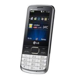 Entfernen Sie LG SIM-Lock mit einem Code LG S367