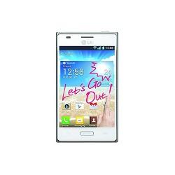 Entfernen Sie LG SIM-Lock mit einem Code LG E612