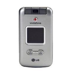 Entfernen Sie LG SIM-Lock mit einem Code LG L600V