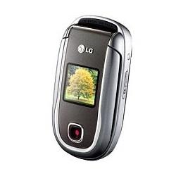 Entfernen Sie LG SIM-Lock mit einem Code LG F2400