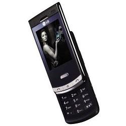 Entfernen Sie LG SIM-Lock mit einem Code LG KF750