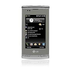 Entfernen Sie LG SIM-Lock mit einem Code LG CT810