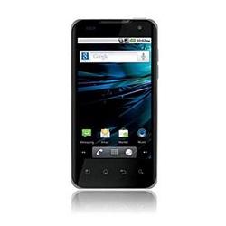 Entfernen Sie LG SIM-Lock mit einem Code LG P999 G2X