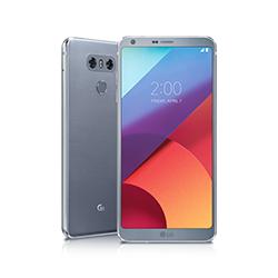 Entfernen Sie LG SIM-Lock mit einem Code LG G6