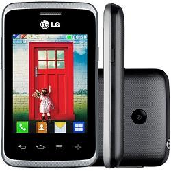 Entfernen Sie LG SIM-Lock mit einem Code LG B525