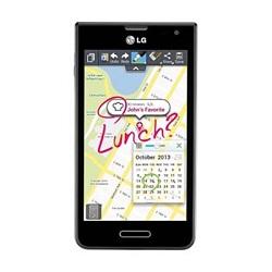 Entfernen Sie LG SIM-Lock mit einem Code LG MS659