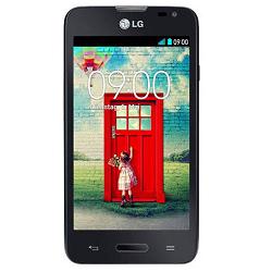 Entfernen Sie LG SIM-Lock mit einem Code LG L65