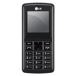 Entfernen Sie LG SIM-Lock mit einem Code LG MG160