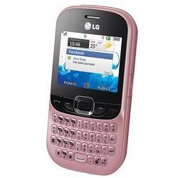 Entfernen Sie LG SIM-Lock mit einem Code LG C360