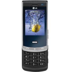 Entfernen Sie LG SIM-Lock mit einem Code LG KF755 Secret