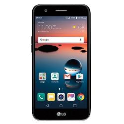 Entfernen Sie LG SIM-Lock mit einem Code LG Harmony