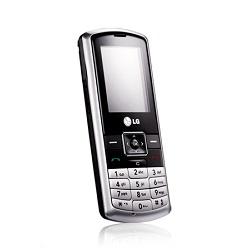 Entfernen Sie LG SIM-Lock mit einem Code LG KP175