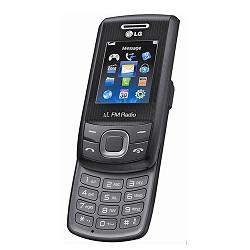 Entfernen Sie LG SIM-Lock mit einem Code LG GU200
