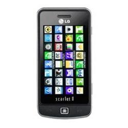 Entfernen Sie LG SIM-Lock mit einem Code LG GM600 Scarlet II