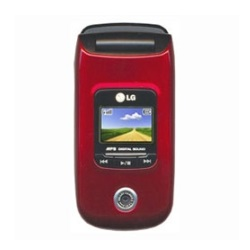 Entfernen Sie LG SIM-Lock mit einem Code LG C3600