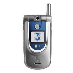 Entfernen Sie LG SIM-Lock mit einem Code LG U8110