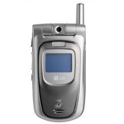 Entfernen Sie LG SIM-Lock mit einem Code LG U8120