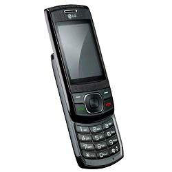 Entfernen Sie LG SIM-Lock mit einem Code LG GU230