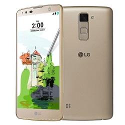 Entfernen Sie LG SIM-Lock mit einem Code LG STYLUS 2