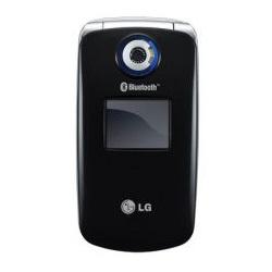 Entfernen Sie LG SIM-Lock mit einem Code LG F2500
