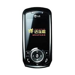 Entfernen Sie LG SIM-Lock mit einem Code LG KG238