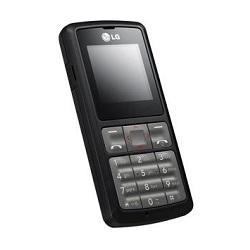 Entfernen Sie LG SIM-Lock mit einem Code LG MG161
