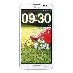 Entfernen Sie LG SIM-Lock mit einem Code LG D680