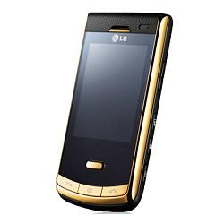 Entfernen Sie LG SIM-Lock mit einem Code LG KF757