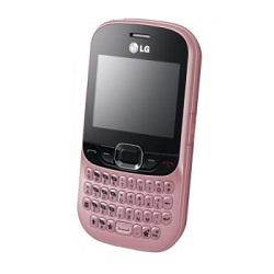 Entfernen Sie LG SIM-Lock mit einem Code LG C365