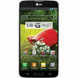 Entfernen Sie LG SIM-Lock mit einem Code LG D682