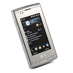 Entfernen Sie LG SIM-Lock mit einem Code LG Incite