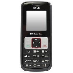 Entfernen Sie LG SIM-Lock mit einem Code LG GB160