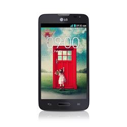 Entfernen Sie   SIM-Lock mit einem Code LG L70