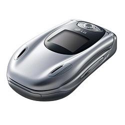 Entfernen Sie LG SIM-Lock mit einem Code LG F3000