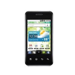 Entfernen Sie LG SIM-Lock mit einem Code LG Optimus Chic
