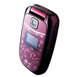 Entfernen Sie LG SIM-Lock mit einem Code LG KP200
