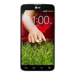 Entfernen Sie LG SIM-Lock mit einem Code LG D686