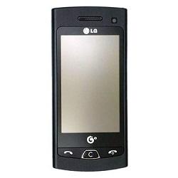 Entfernen Sie LG SIM-Lock mit einem Code LG GM650s