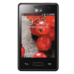 Entfernen Sie LG SIM-Lock mit einem Code LG Swift L3 II