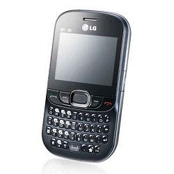 Entfernen Sie LG SIM-Lock mit einem Code LG C375 Cookie Tweet