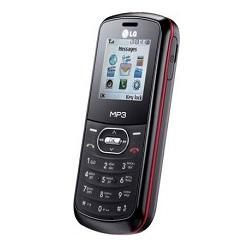 Entfernen Sie LG SIM-Lock mit einem Code LG GB170