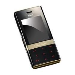 Entfernen Sie LG SIM-Lock mit einem Code LG KV6000