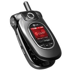 Entfernen Sie LG SIM-Lock mit einem Code LG VX8300