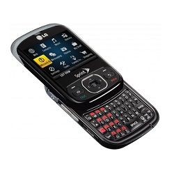 Entfernen Sie LG SIM-Lock mit einem Code LG LN240 Remarq