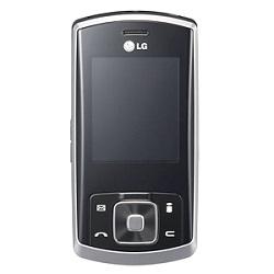 Entfernen Sie LG SIM-Lock mit einem Code LG KE590