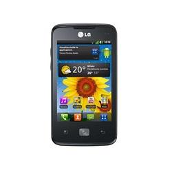 Entfernen Sie LG SIM-Lock mit einem Code LG Optimus Hub