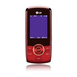 Entfernen Sie LG SIM-Lock mit einem Code LG MT375