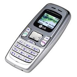 Entfernen Sie LG SIM-Lock mit einem Code LG MG180