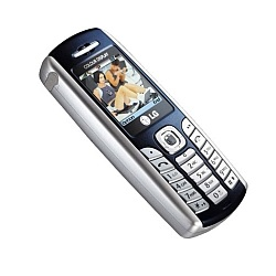 Entfernen Sie LG SIM-Lock mit einem Code LG G1600